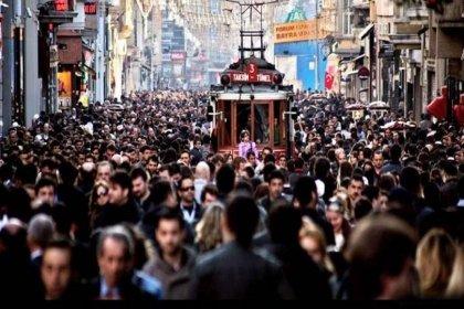Nisan ayında aktif sigortalı sayısı 638 bin azaldı