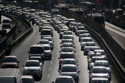 'Normalleşme' İstanbul trafiğini kilitleyecek