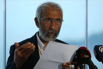 Öcalan'ı ziyaret eden Ali Kemal Özcan'ın yanında kim vardı?
