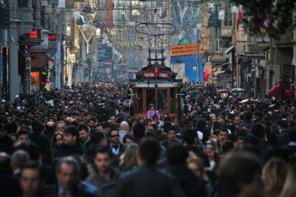 OECD: 2021'de Türkiye'de işsizliğin yüzde 14,8'e yükselmesi bekleniyor