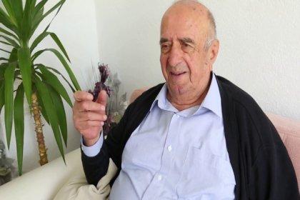 Öğretmen hareketinin önderlerinden Ekrem Kabay hayatını kaybetti