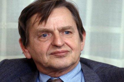 Olof Palme suikastı dosyası, baş şüpheli 2000 yılında öldüğü için kapatıldı