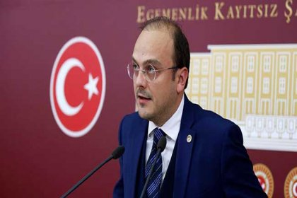Önergesi iade edilen CHP'li Tığlı'dan Bakan Akar'a 'adalar' tepkisi