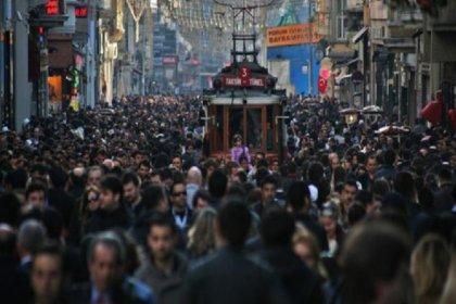 Optimar: Türk halkının yüzde 94'ü koronavirüse karşı bireysel önlem almıyor