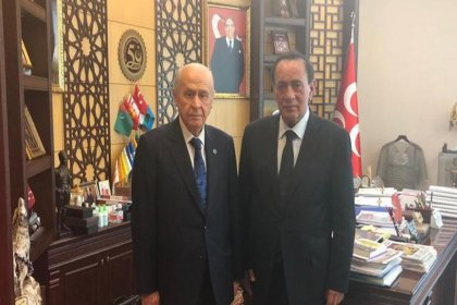 Organize suç örgütü lideri Alaattin Çakıcı'dan Kılıçdaroğlu'na tehdit ve hakaret