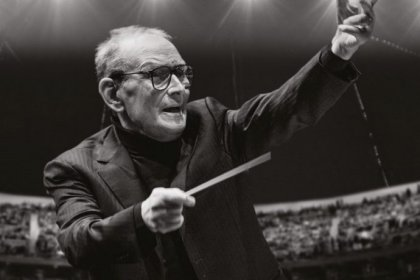 Oscar ödüllü besteci Ennio Morricone hayatını kaybetti