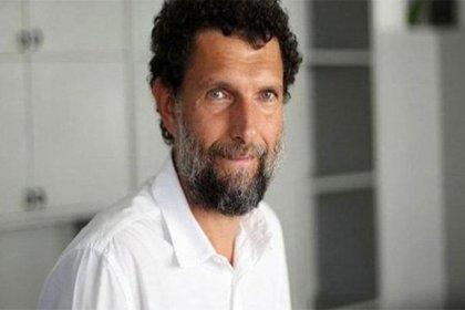 Osman Kavala'nın tutukluluğuna itiraz edildi