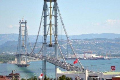 Osmangazi Köprüsü'nü işleten şirket devlete 568 milyon lira borçlu çıktı