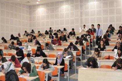 ÖSYM'den KPSS açıklaması: Covid-19 pozitif veya temaslı adaylar ayrı salonlarda sınava alınacak