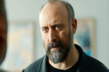 Ozan Güven'le ilgili açıklama yapan Halit Ergenç, tepki çeken sözleri için özür diledi