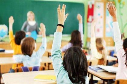 Özel okul sayısı 8 yılda 8 bin arttı