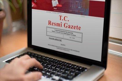 Özel okullarda koronavirüs için alınan tedbirler Resmi Gazete'de yayımlandı