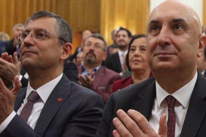 Özgür Özel ve Engin Özkoç hakkında 'Fahrettin Altun' soruşturması