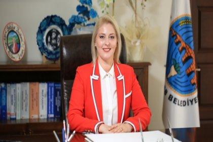 Uzunköprü Belediye Başkanı Özlem Becan'dan bayram mesajı