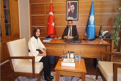 Para toplamak AKP'lilere serbest