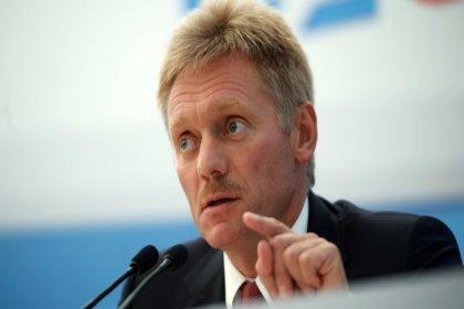 Peskov: Rusya dışındaki tüm ülkelerin askerleri, Suriye'de uluslararası hukuka aykırı olarak bulunuyor