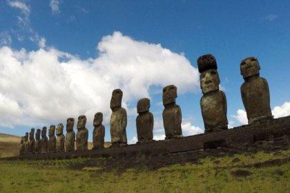 Polinezyalılar veya Amerika yerlilerinin 13. yüzyılda Pasifik Okyanusu'nu aştığı kanıtlandı