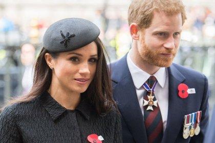 Prens Harry ve eşi Meghan Markle kraliyet unvanlarından vazgeçecek, evlerinin tadilatı için harcanan 4 milyon sterlini iade edecek
