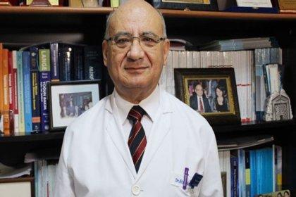 Prof. Dr. Ata Nevzat Yalçın Avanoslulara koronavirüsü anlatacak