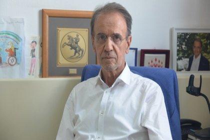 Prof. Dr. Ceyhan'dan 'tatil dönüşü' uyarısı