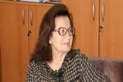 Prof. Dr. Feriha Öz koronavirüs nedeniyle yaşamını yitirdi
