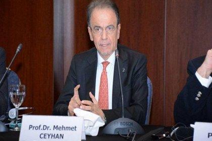 Prof. Dr. Mehmet Ceyhan: Öksürüğü ve nefes darlığı olup burnu akmayan herkese test yapılacak