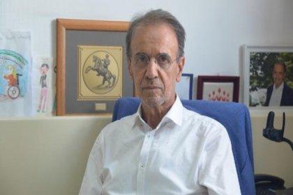 """Prof. Mehmet Ceyhan: """"Salgın sürecinde rutin aşıların ihmal edilmesi daha büyük sorunlara yol açar"""""""