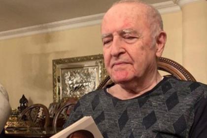 Prof. Dr. Murat Dilmener koronavirüs nedeniyle hayatını kaybetti