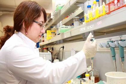 Prof. Dr. Nesrin Özören: Bir takım hücre deneylerinde başarılı olduk, yakında hayvan deneylerine geçeceğiz