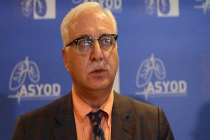Prof. Dr. Tevfik Özlü: Pandemide eski dönemin düğünlerini yapamayız