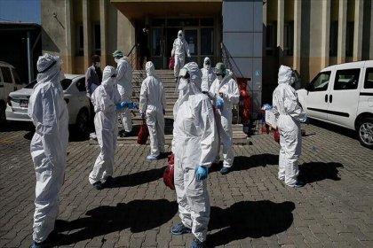Prof. Dr. Tutluoğlu'ndan filyasyon ekipleri uyarısı: Hastaları öyle korkutuyorlar ki yoğun bakımlık olanlar var!