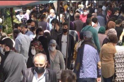 Prof. Şenol: Sokaklar insan kaynıyor, delilik bu, 3 aylık emeğimiz boşa gidecek