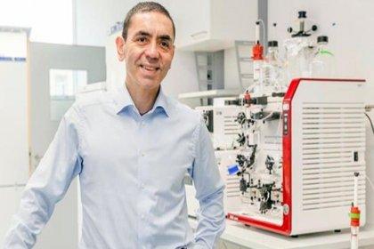 Prof. Uğur Şahin: Türkiye'ye 2021 yılının başında aşıları göndermeyi planlıyoruz