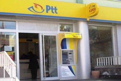 PTT şubelerinde koronavirüs salgını nedeniyle ödenen yardım evde ödenecek