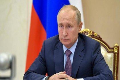 Putin: Dağlık Karabağ Azerbaycan'ın ayrılmaz bir parçası