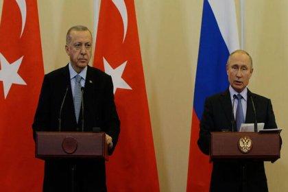 'Putin'le görüşeceğim' diyen Erdoğan'a Kremlin'den yanıt: 'Planlanmış görüşme yok'