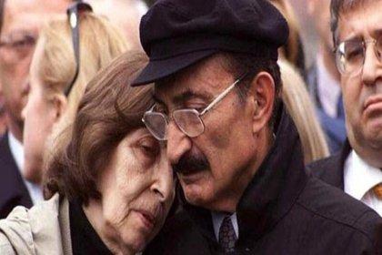 Rahşan Ecevit'i kaybettik