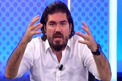Rasim Ozan Kütahyalı Beyaz TV'de spor programına döndü, Boşnaklar kanalın kapısına dayandı; Boşnak dernekleri adına başkan Erdoğan Erden kanal önünde basın açıklaması yaptı