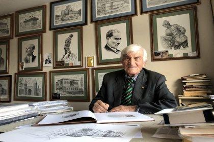 Ressam Cemal Akyıldız hayatını kaybetti