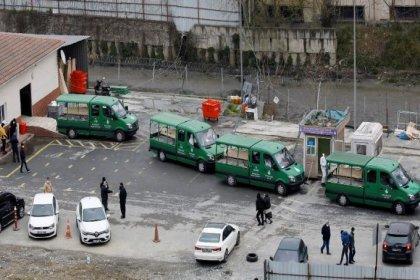 Reuters: Ölümler İstanbul'da 2 katına çıktı