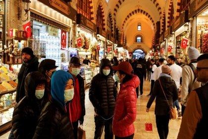 Reuters: Türkiye'de koronavirüs yasakları sıkılaşacak