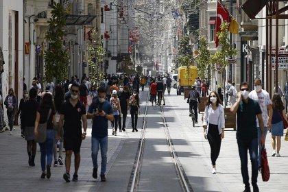 Reuters: Türkiye'de sokağa çıkma yasağı gündemde