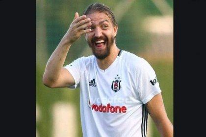 Rıdvan Dilmen: Caner Erkin 6 maç ceza almasını Erdoğan'ın istediğini sanıyormuş