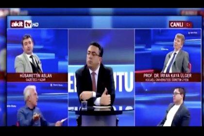 RTÜK'ten Akit TV'ye 'fuhuş evleri' sözleri için göstermelik ceza