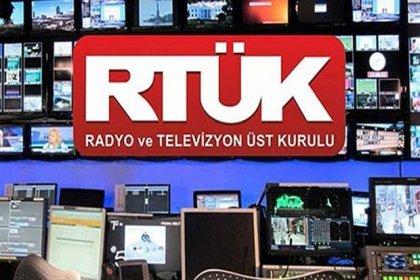 RTÜK'ten kanallara 'dinsel gerekçeli' ceza