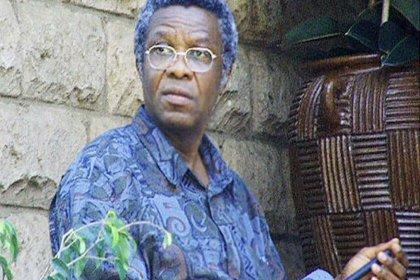 Ruanda soykırımından sorumlu tutulan Kabuga 26 yıl sonra Paris'te yakalandı