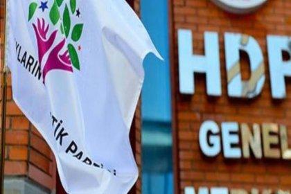 Rudaw'ın Mithat Sancar hakkındaki iddialarına HDP'den yanıt