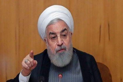 Ruhani: Uçak kazasında sorumlu olanlar cezalandırılacak