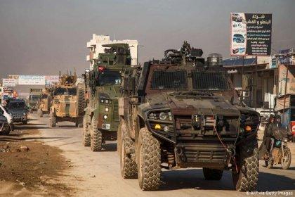Rus Dışişleri: İdlib'deki militanların eylemleri sonucu Rus ve Türk askeri uzmanlar hayatını kaybetti