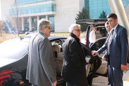 Rus heyet İdlib görüşmeleri için Ankara'da